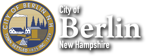 City of Berlin NH