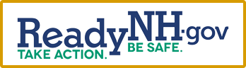 Ready NH - Take Action, Be Safe