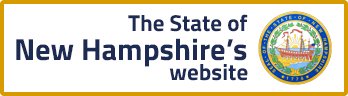 The State of New Hampshire's Website