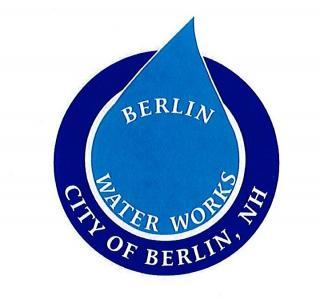 Berlin Water Works Logo