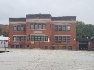 Brown School Main Street photo